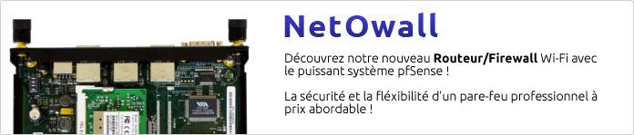 NetOwall